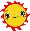 明成幼稚園 ロゴ